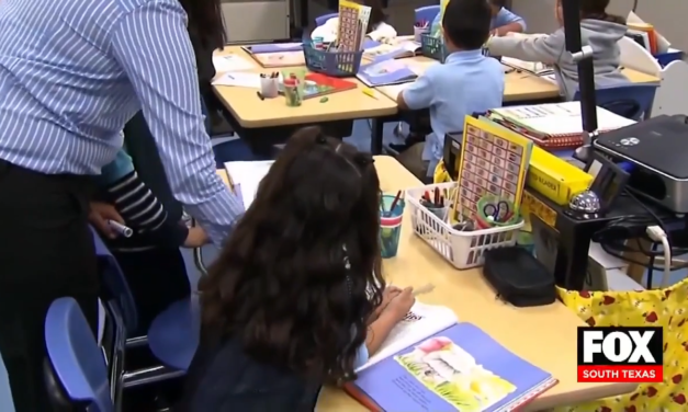 Texas Education Agency Releases New Guidance For Upcoming School Year