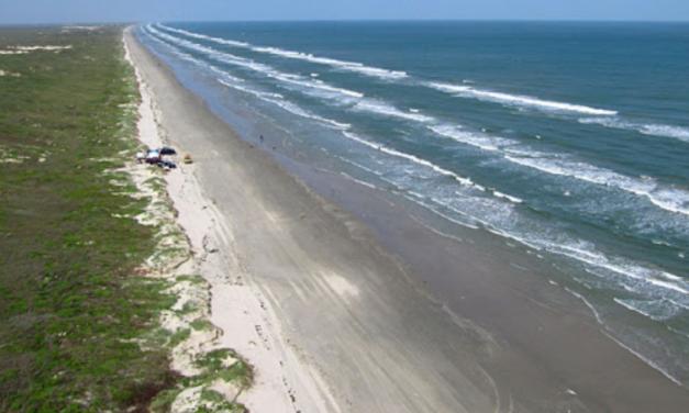 Cameron CO. Temporarily Closes County Parks & Beaches