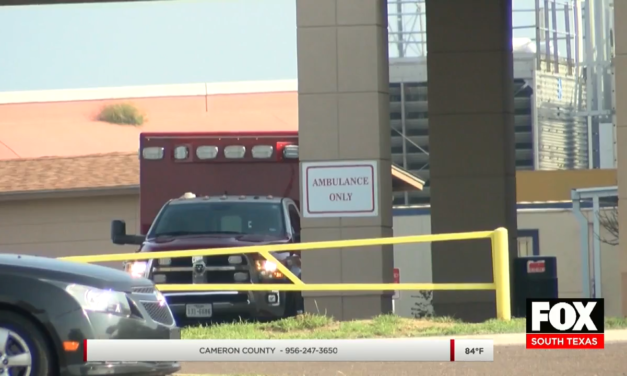 City of Laredo Leaders Implement Curfew