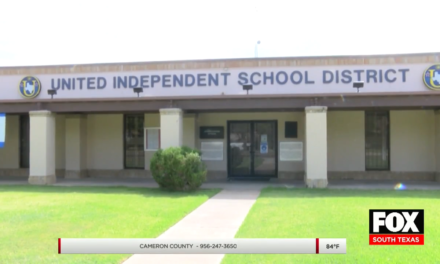 Laredo Schools Are Ordered to Continue With Online Instruction