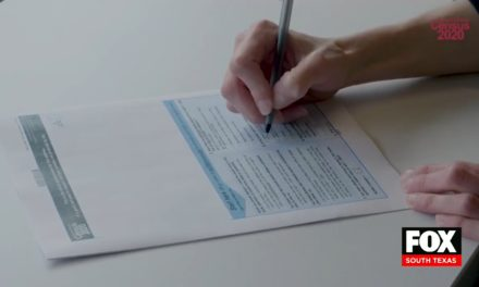 Activist Fear RGV Could Receive Less Help Due to Lack of Census Participation
