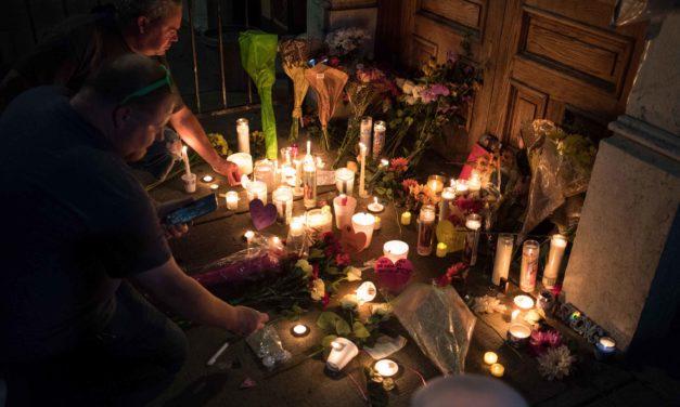 Dayton Will Mark Mass Shooting Anniversary Virtually Amid COVID-19 Pandemic
