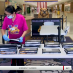 McAllen ISD Device Distribution Begins as Students Prepare For Remote Learning
