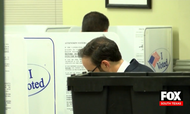 Local Leaders Urge Those Eligible to Cast Their Mail-In Ballot